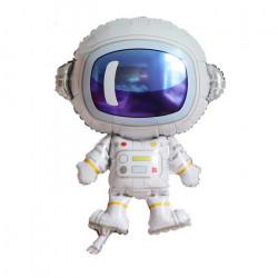Кульки фігур. Космонавт (3,5п)50*47 фольга 99309 Китай