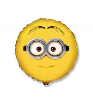 Кулька фольгована Міньйон Дейв