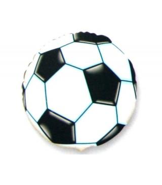 Шарик фольгированный мини Футбол