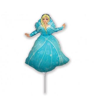Кульки міні Принцеса Ельза 902743 FlexMetal