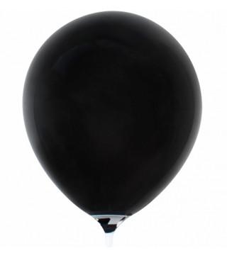 """Кульки металік 19"""" Чорні G150/014 15140 Godan"""
