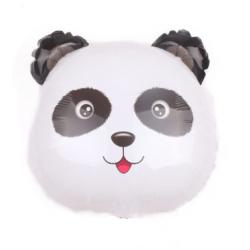 Кульки фігур. Панда  40см  (3г) фольга 21535 Китай