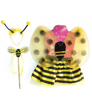 Крила Набір Бджілки 3в1 капрон,пластик,метал 65401 Китай