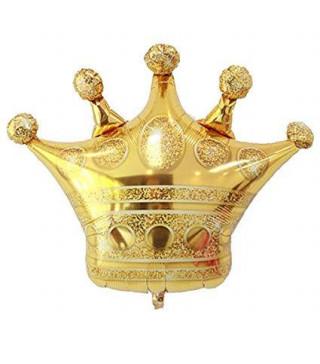Кульки міні Корона золота 29*30 59591 Китай