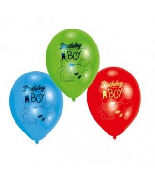 Кульки Вінні Пух 1шт