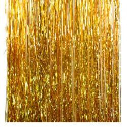 Шторка з дощику золото 52014 Китай