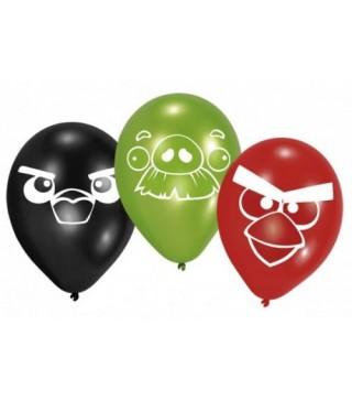 Кульки Angry birds 1шт/уп