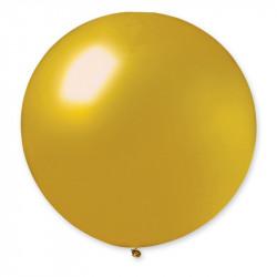 Воздушный шарик металлик...