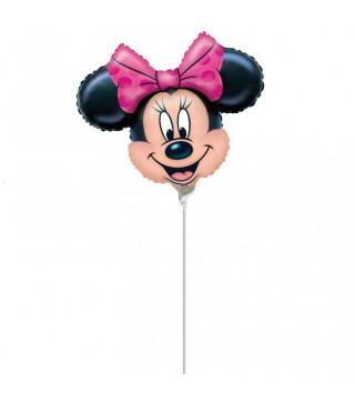 Кулька повітряна Мінні Маус