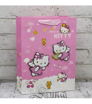 Подарочный пакет Hello Kitty