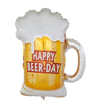 Кульки міні Пиво фольга 902787 FlexMetal