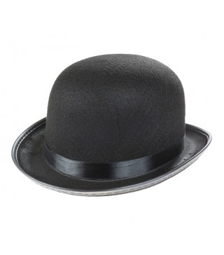Шляпа Черная детская