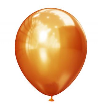 """Кульки Хром12"""" Мідні 1шт Ш-58277 Kalisan"""