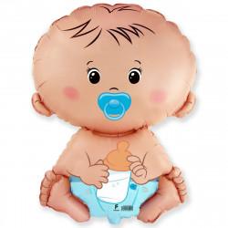 Кулька Пупс хлопчик