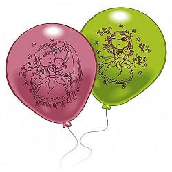Повітряні кульки Маленька...