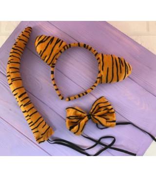 Набір карнавальний Тигр