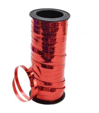 Стрічка червона голограма1шт 45006 Unigue