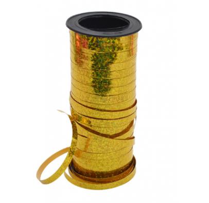 Стрічка золото голограма1шт 45003 Unigue