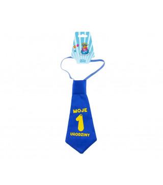 Краватка Moje 1 urodziny