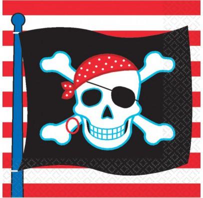 Салфетки Pirate