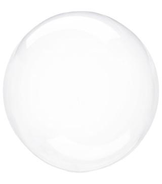 Кулька баблс 20 (51см) 1шт. Ш-2265 Китай