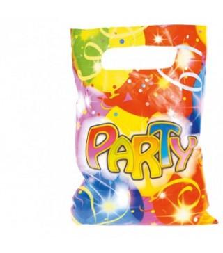 Подарункові пакети Party