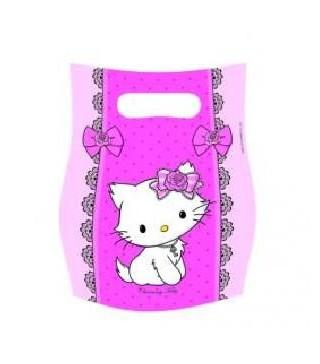 Подарочные пакеты Hello Kitty