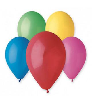 Кульки пастель кипити на день народження