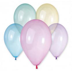 "Кульки пастель 13"" асорті"