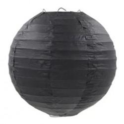 Підвіска Ліхтарі чорні 30 см