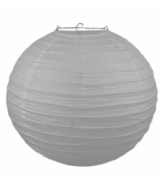 Підвіска Ліхтарі сірі 30 см