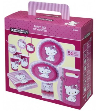 Набір для свята Hello Kitty