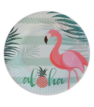 Тарелки Aloha