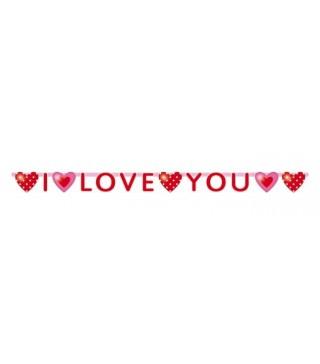 Гирлянда Sweet Love
