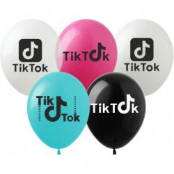 """Кульки пастель12"""" 12""""Ti-1..."""