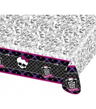 Скатертина Monster High