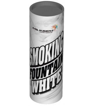 Дым белый
