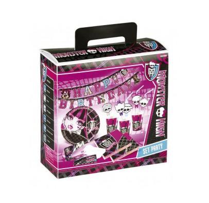 Набір для свята Monster High