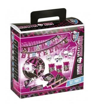 Набор для праздника Monster High