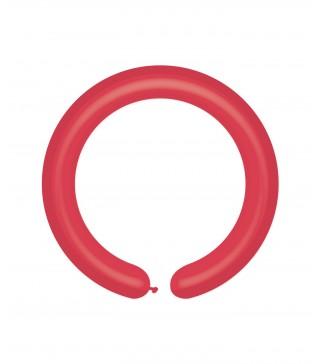 Кульки для моделювання D4 червоні