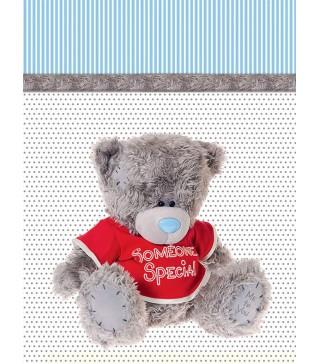 Пакет подарунковий Тедді