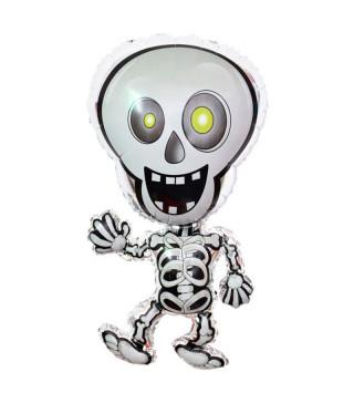 Кульки фігур. Скелет