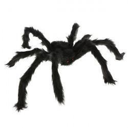 Павук з хутра 30 см (асорті)хелловін 97702 Китай