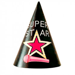 Ковпачок SUPER STAR