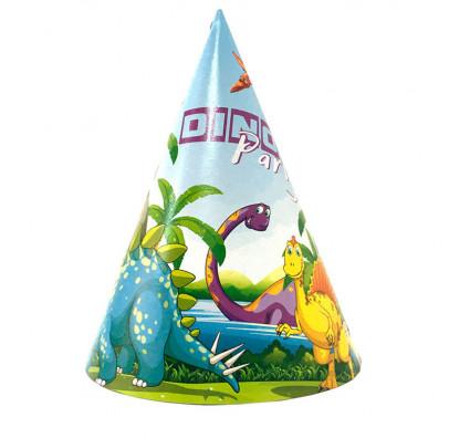 Колпачок Динозавры