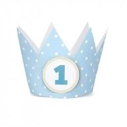 Корона на 1 річок голуба