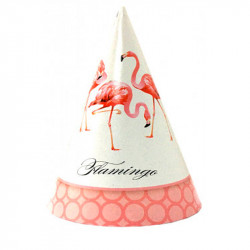 Колпачок Фламинго