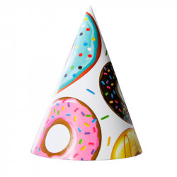 Ковпачок Пончик