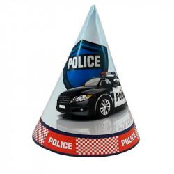Ковпачок Поліція