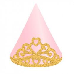 Ковпачок рожевий Фея